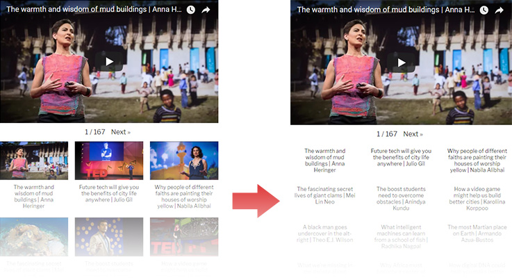 Embed a Responsive YouTube Playlist and Channel Gallery with